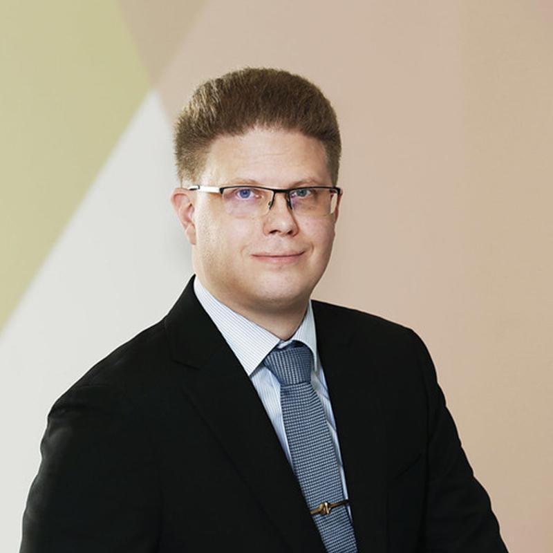 Janne Koivisto