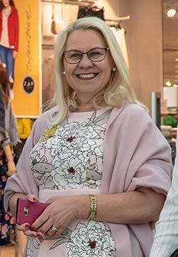 Sari Helenius, Halonen Oy